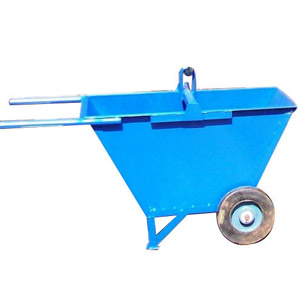 Concrete Construction Wheel Trolley