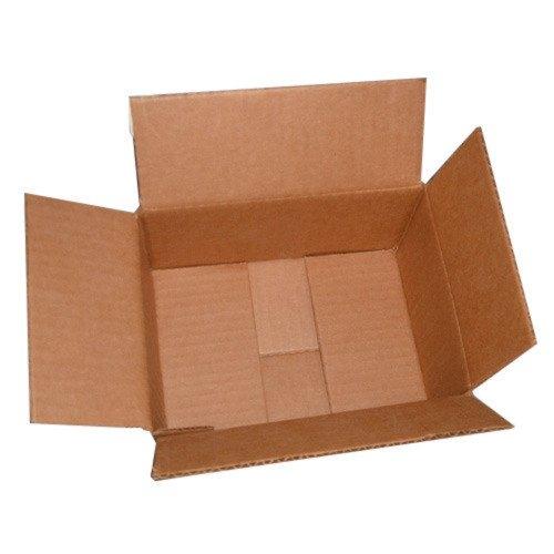 Industrial Corrugated Box