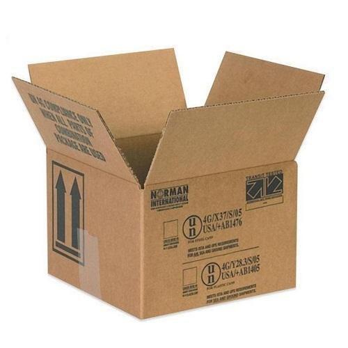 Storage Printed Paper Box