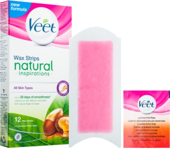 Veet Hair Removal Strips