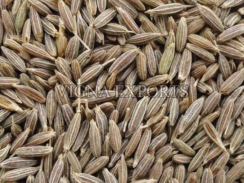 Brown Cumin Seeds