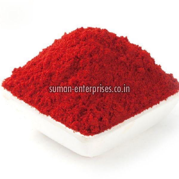 Dried Red Chili Powder