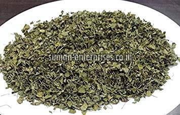 Organic Dried Fenugreek Leaves