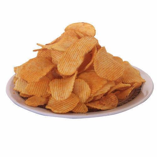 Tomato Flavour Potato Chips