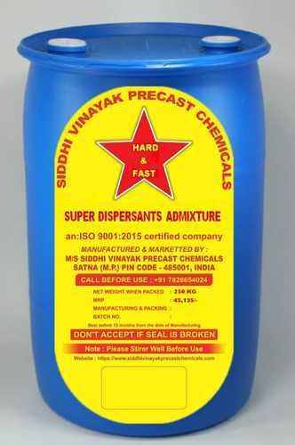 Water Reducing Superplasticizer
