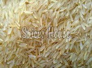 Natural Basmati Rice
