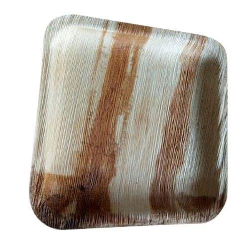 Areca Leaf Biodegradable Plate Manufacturer Supplier in