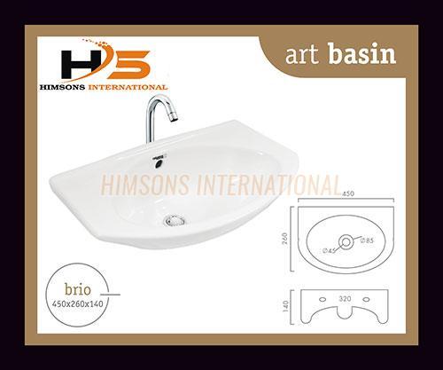 Art Wash Basin