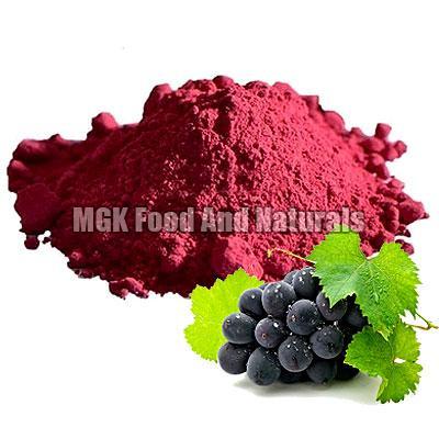 Black Grapes Powder