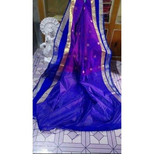 Modern Matka Silk Saree