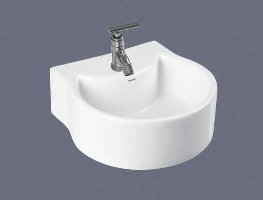 Apple Wall Hung Wash Basin