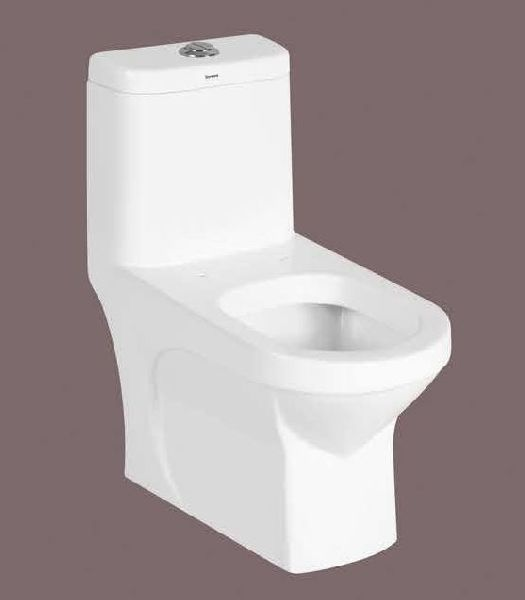 Bello One Piece Toilet Seat