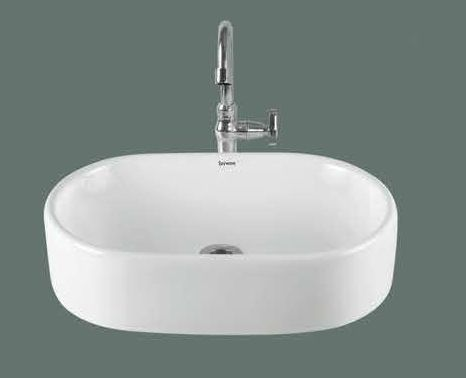Capsule Table Top Wash Basin
