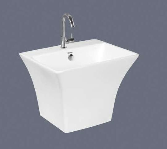 Cosmo Wall Hung Wash Basin