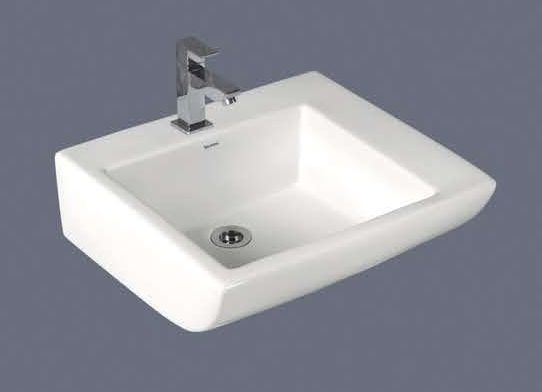 Eillips Wall Hung Wash Basin