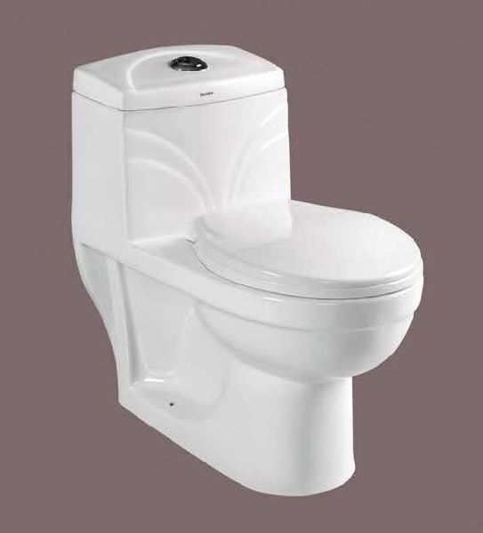 Fieo One Piece Toilet Seat