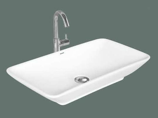 Magneto Table Top Wash Basin