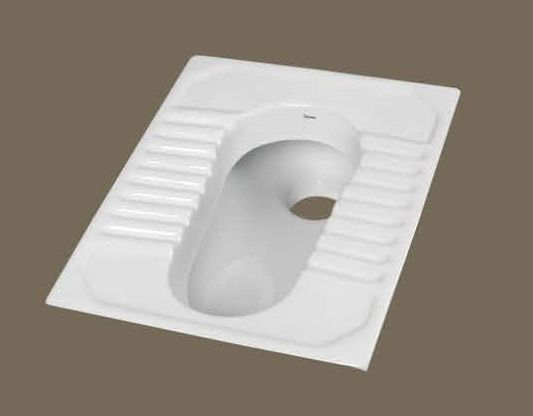 New Orissa Pan Toilet Seat