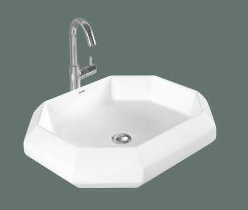 Octiva Table Top Wash Basin