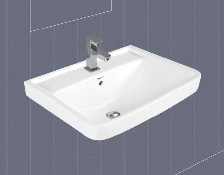 Riva Wall Hung Wash Basin