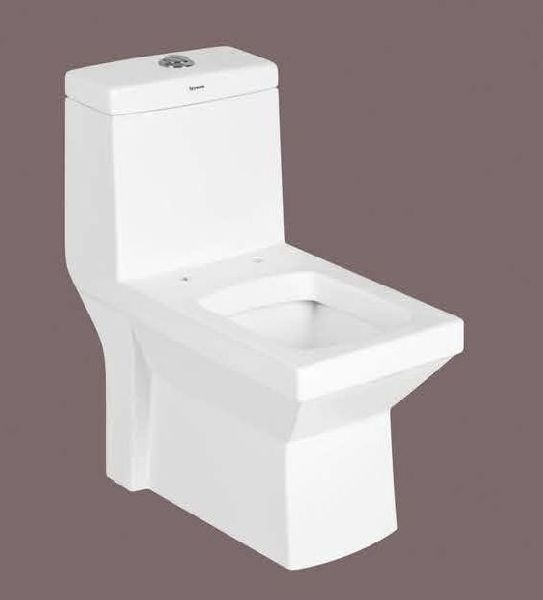 Scot One Piece Toilet Seat