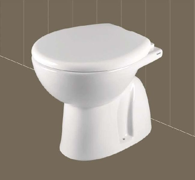 Selvo Concealed EWC S Water Closet