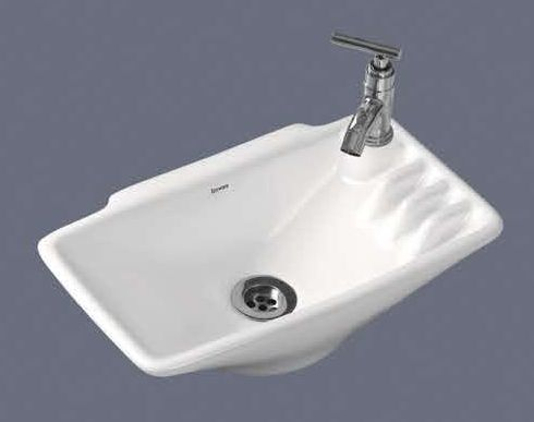Shipla Wall Hung Wash Basin