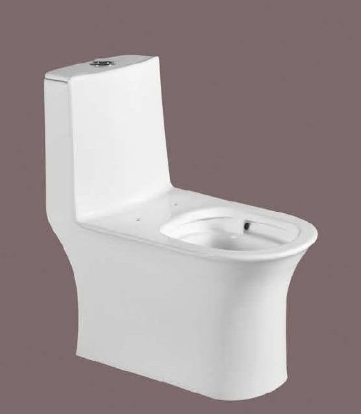 Slice One Piece Toilet Seat