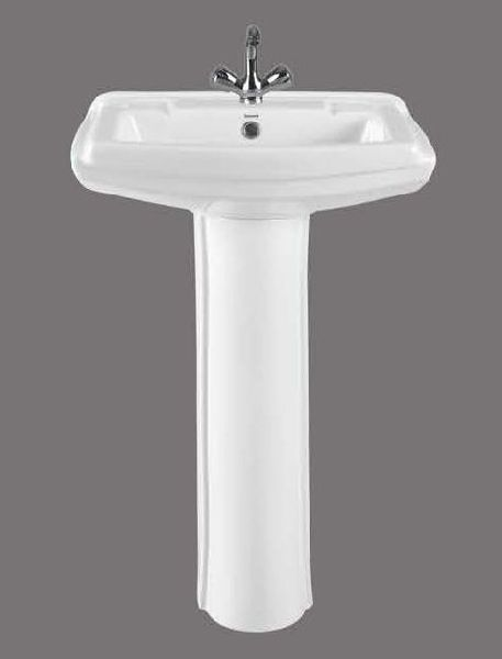 Sophia Full Pedestal Wash Basin
