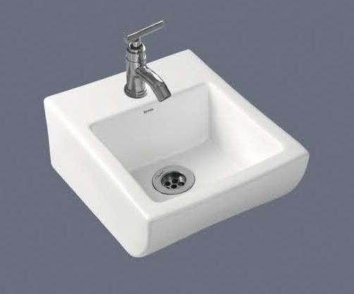 Sparrow Wall Hung Wash Basin