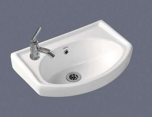 Stefen Wall Hung Wash Basin