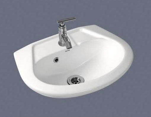 Super Wall Hung Wash Basin