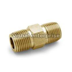 Brass Chemical Nipple