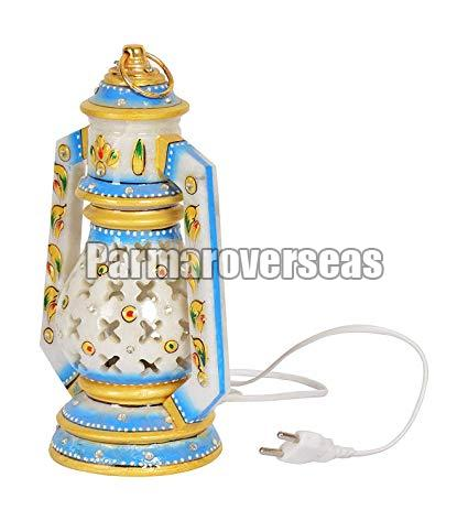 handicraft lamp