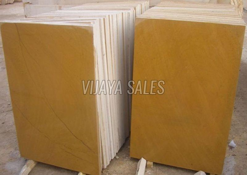 Jaisalmer Yellow Sandstone Slab