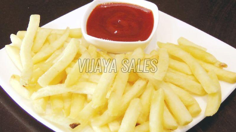Potato Finger Chips