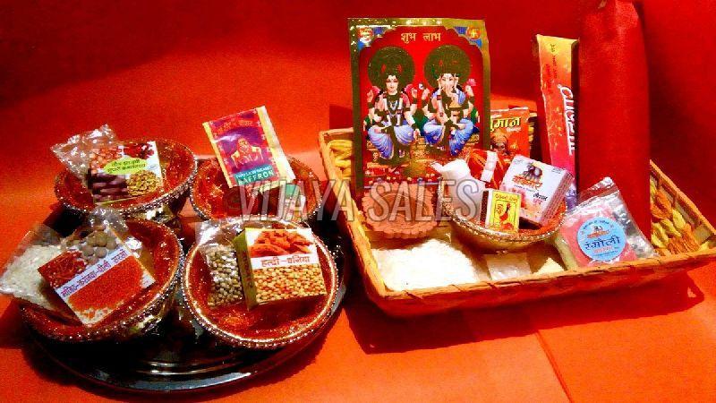 Puja Samagri Kit