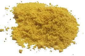 Brown Asafoetida Powder