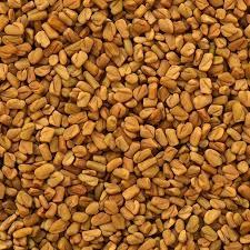 Brown Fenugreek Seeds