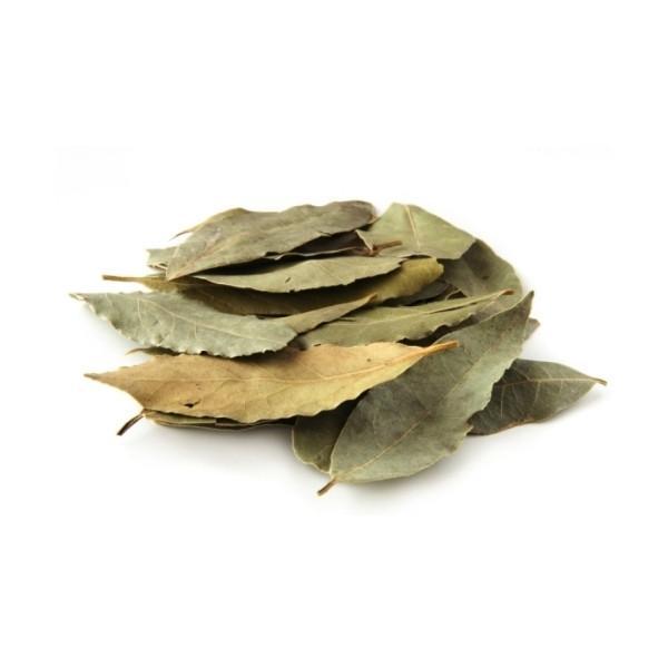 Natural Bay Leaves