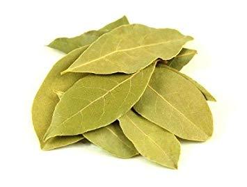 Organic Bay Leaves