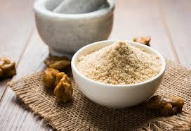Pure Asafoetida Powder