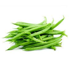 Fresh Organic Cluster Beans