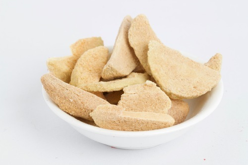 Freeze Dried Chikoo