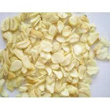 Freeze Dried Garlic
