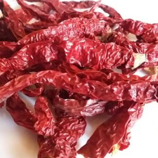 Byadgi Dry Red Chilli