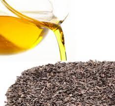 Niger Seed Oil
