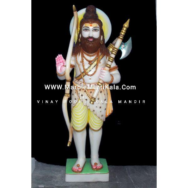 Bhagwan Parshuram Marble Statue Manufacturer Supplier In