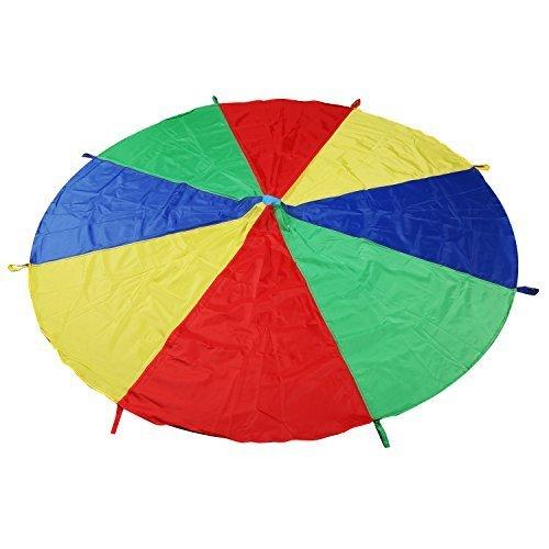06 Feet Kids Play Parachute