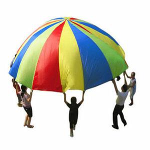16 Feet Kids Play Parachute